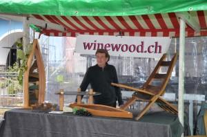 Ascona Markt 2013